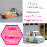 Build A Dream Playhouse Review