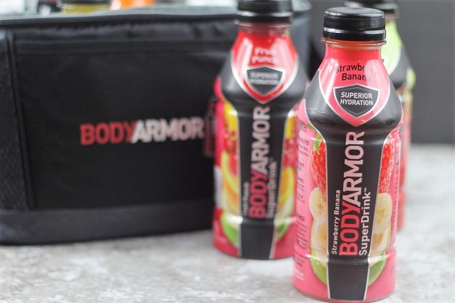 BodyArmor A Better Sports Drink