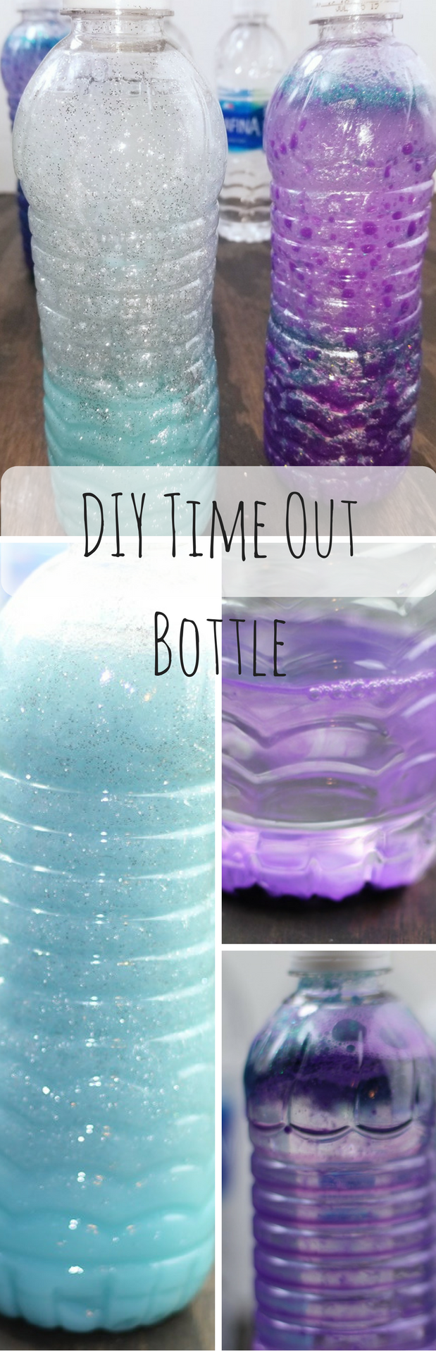 DIY Time Out Bottle