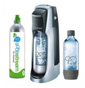 Sodastream Is The Best Drink Machine Invented! The Review!