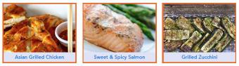 Free Diabetic Friendly BBQ Recipe Book!
