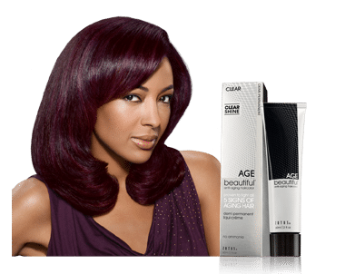 Zotos Age Beautiful Hair Color Review
