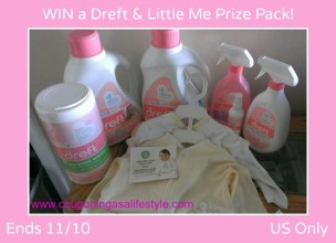 #WIN a #DreftHypo Prize Pack!! $108 Value!!