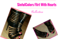 SinfulColors Flirt With Hearts Review