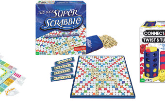 Winning-Moves Trio of Games Giveaway