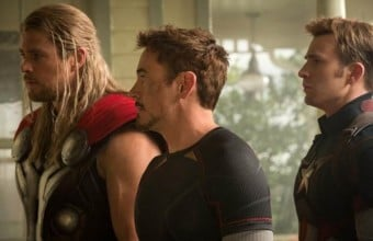 "Marvel's Avengers: Age of Ultron Spot – ""BOSS"" In Theaters May 1st"