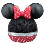 Minnie Fashion Wireless Bluetooth Speaker Review