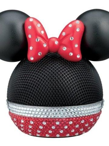 Minnie Fashion Wireless Bluetooth