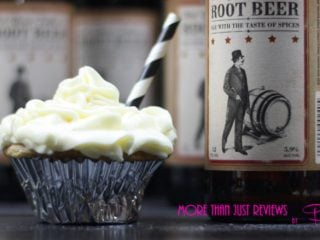 Easy Not Your Fathers Rootbeer Cupcakes