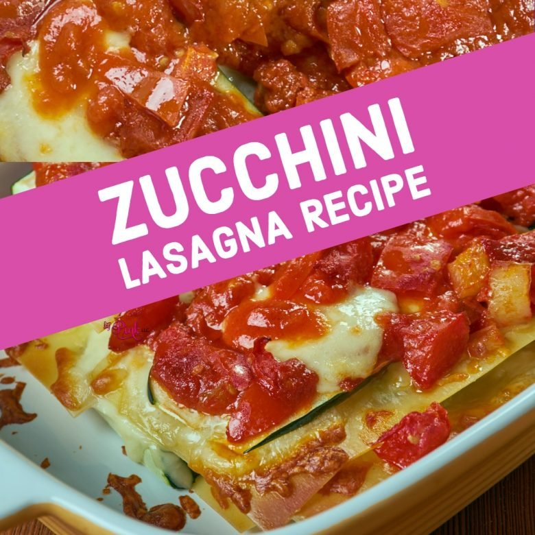 I have made this Zucchini Lasagna recipe for a few years now, and it always gets rave reviews from family and guests. #zuchini #lasagna #recipe #easy #healthy #keto #vegetarian #turkey