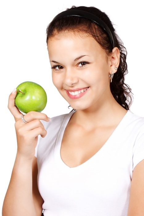 ways to get healthy
