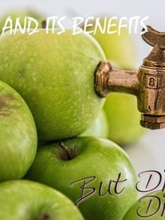 Juicing And Its Benefits!