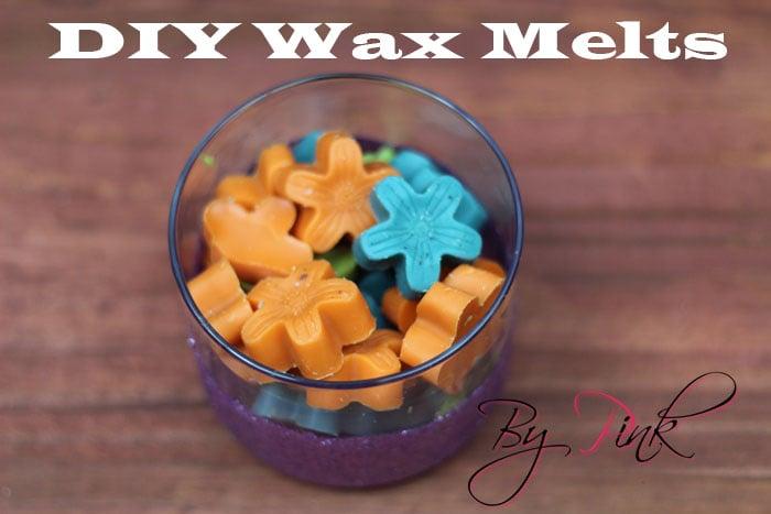 DIY Waxmelts