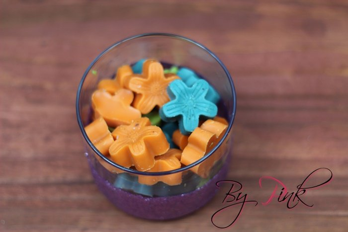 DIY Wax Melts