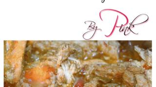 Easy One Pot Chicken Fajitas