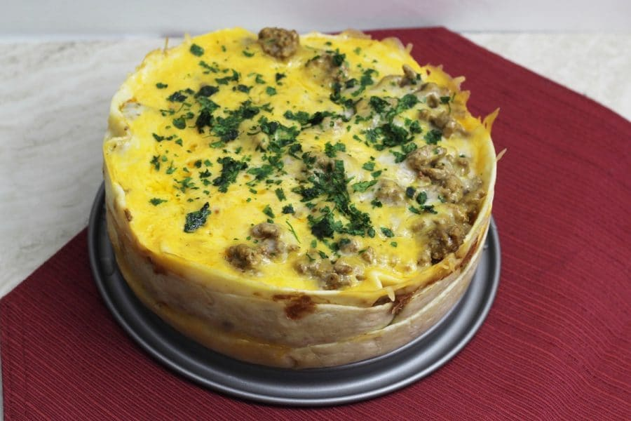 Since I got my Instant Pot pressure cooker, I have been bound and determined to recreate all of my favorite recipes in it. Today's recipe is this amazing Instant Pot Taco Pie. And yall, this ain't your ordinary taco Tuesday taco dish!
