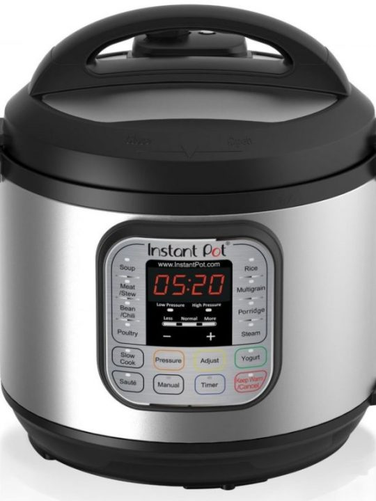 12 Instant Pot Accessories to Make Life Even Easier