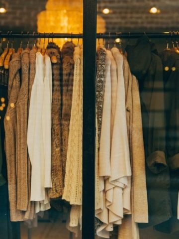 Stop! Don't Go Clothes Shopping Until You've Read This