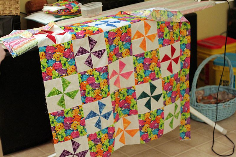 Sew Easy: Your Journey to Making Your First Quality Quilt
