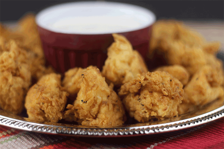 Nuwave Air Fryer Recipes Copycat Air Fryer Chick-fil-A Nuggets Recipe