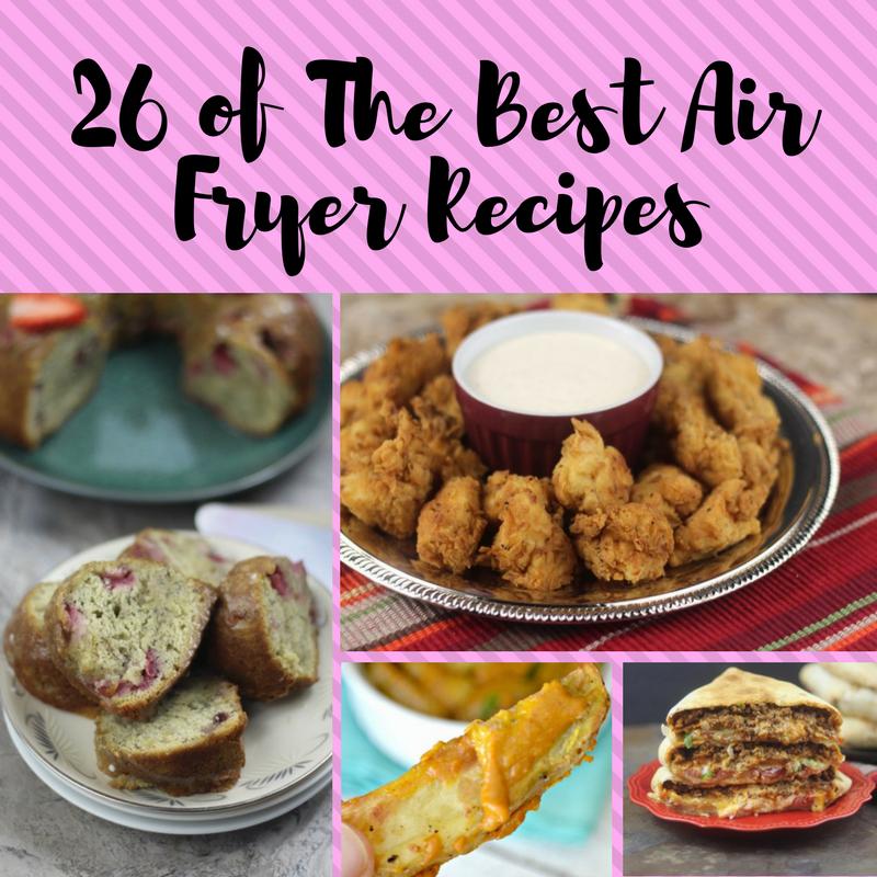 Bbq Cauliflower Air Fryer Recipes