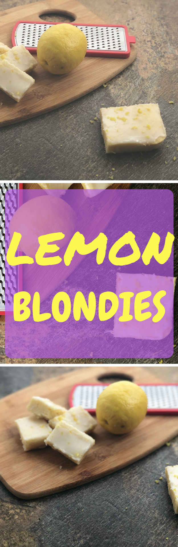 I hit the motherload of all blondie brownies, you guys! These lemon blondie brownies are bursting with that soft and moist blondie texture that has a lemon glaze that is dynamite! If you love lemon and blondies, then this recipe for lemon brownies is a must.