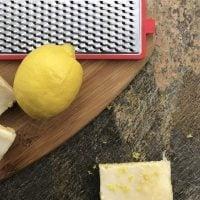 Lemon Blondie Recipe (Lemon Brownies)