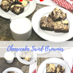 Two things that are meant to go together are cheesecake and brownies, and these cheesecake swirlketo brownies are where it is at. They are a keto brownie that is approved for your keto diet but allows you to get that sweet fix that your heart might be yearning for. #keto #lowcarb #cheesecake #brownies