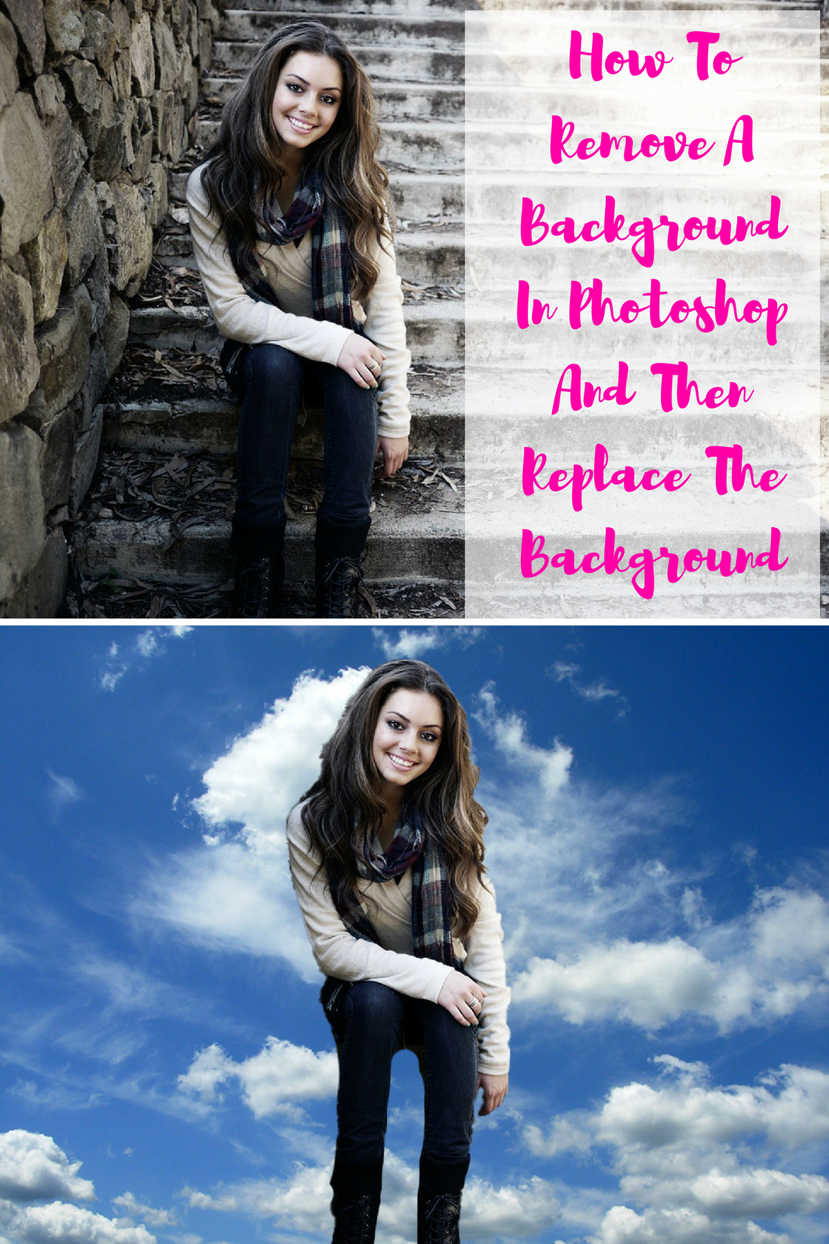 Want to learnHow to remove abackground in Photoshop cc. At one point I did and I thought, self, you have to learn this if you are going to run a successfult-shirtbusiness or any business where you need even a little bit of design skills.#photoshop #removebackground