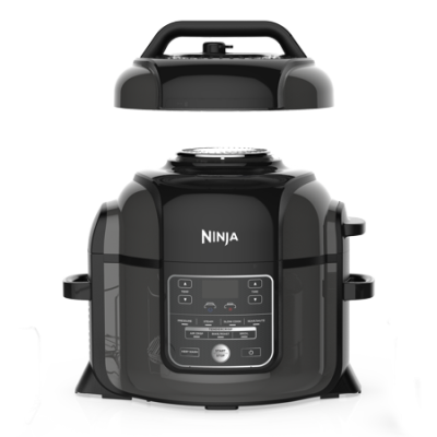 Why The Ninja Foodi Is The Top Kitchen Gift This Holiday Season