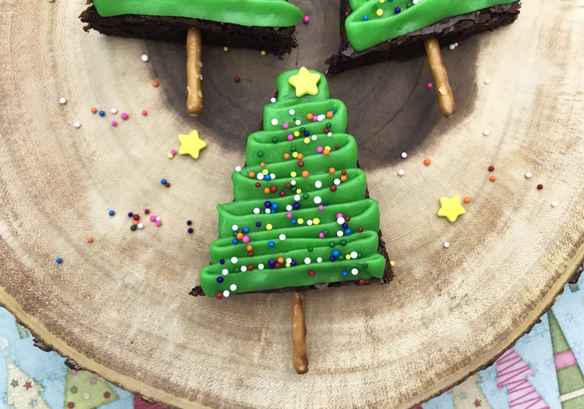 christmas-tree-brownie