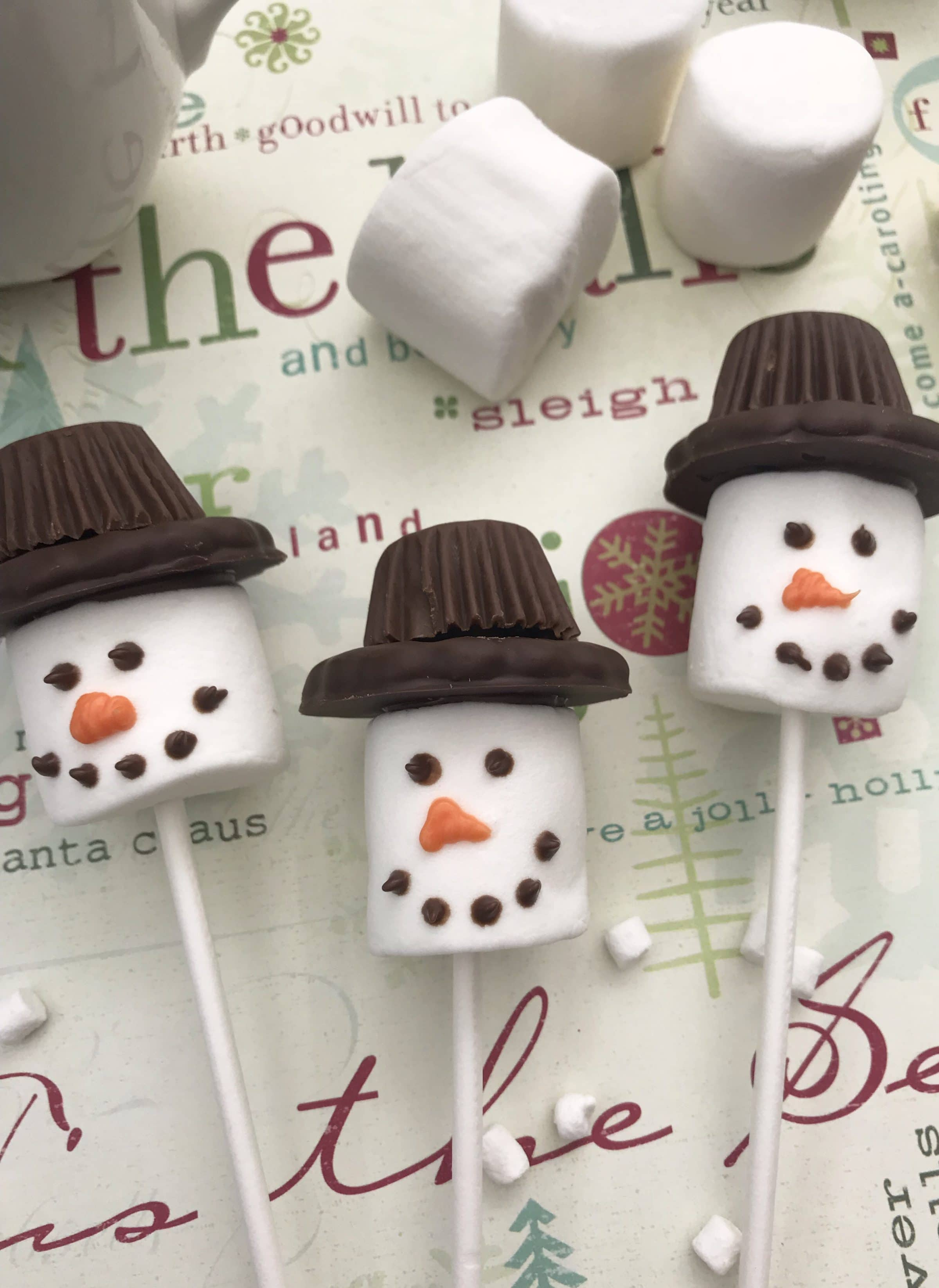 11 Creative Marshmallow and Toothpick STEM Challenges ...