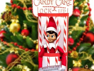 Are you looking for some epic Elf On The Shelf Ideas and activities to do this holiday season? Scroll down and see fun ways to stage your elf, activities you can do with your kiddos and more.