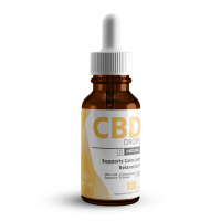 CBD Oil Drops 100 mg