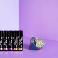 Moroccan Magic Organic Argan and Essential Oil Lip Balm