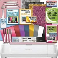 Cricut Maker Machine Bundle