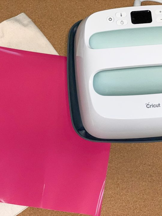 Choosing The Right Heat Press And Cricut Machine For Your Business
