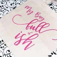 How To Make A Tote Bag Your Own
