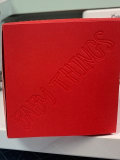 cricut maker tools gift box