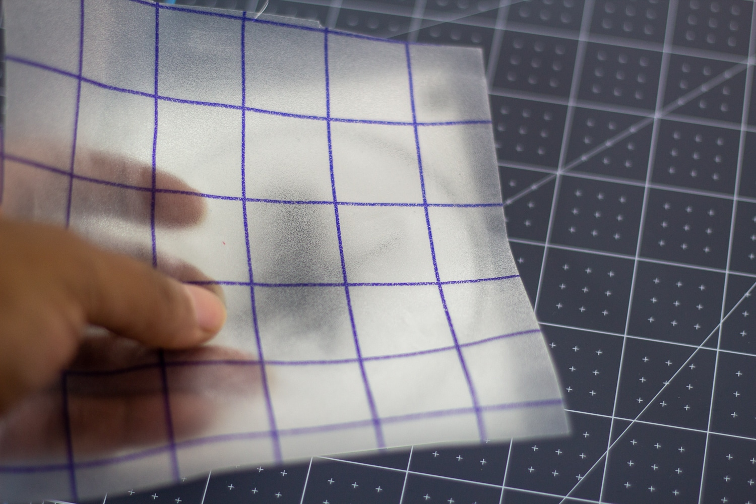how to layer vinyl using transfer sheet