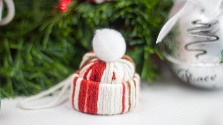 How To Make DIY Christmas Ornaments
