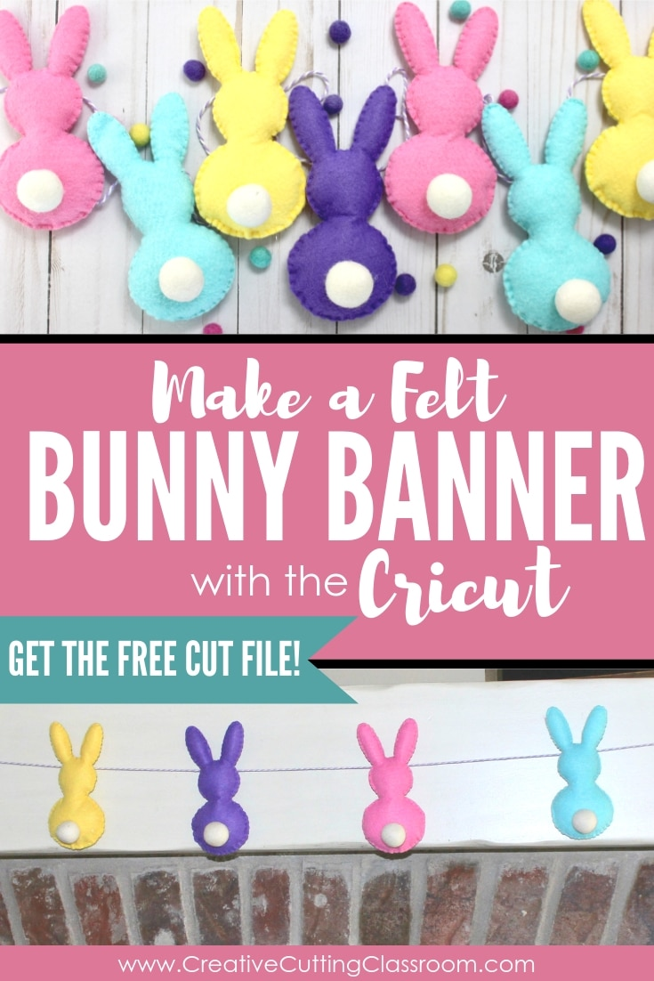 Easter Cricut Project