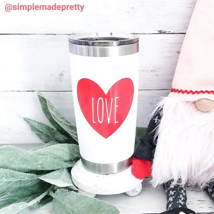Easy Tavel Mug