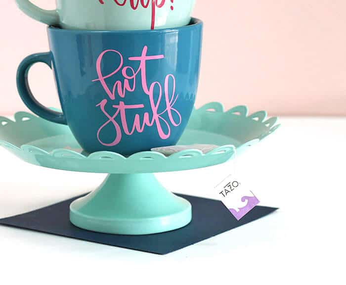 Personalized Mugs and Tea Cups