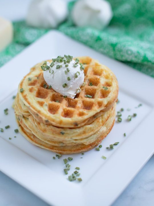 Chaffle Recipes You Will Love That Are Also Easy To Make