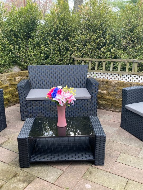 How To Transform Your Patio With Furniture From Wayfair