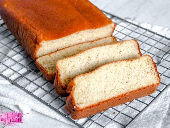 Easy Almond Flour Bread Recipe