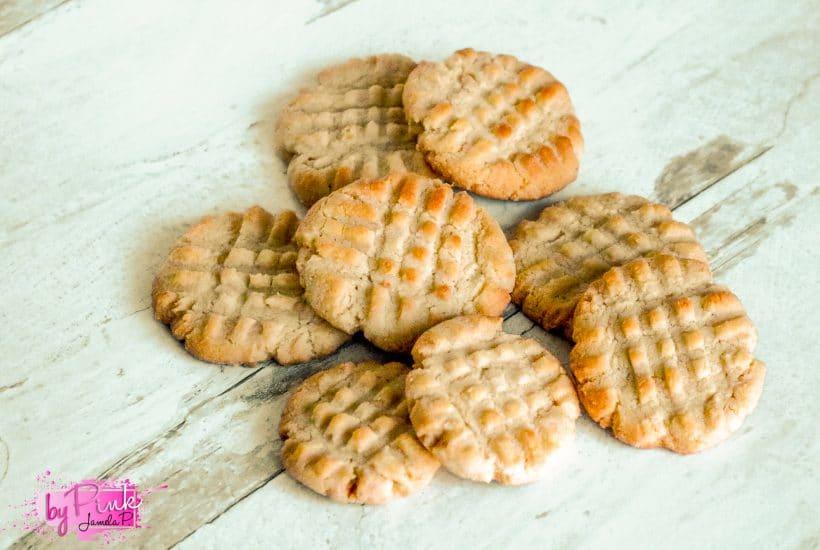 keto butter cookies
