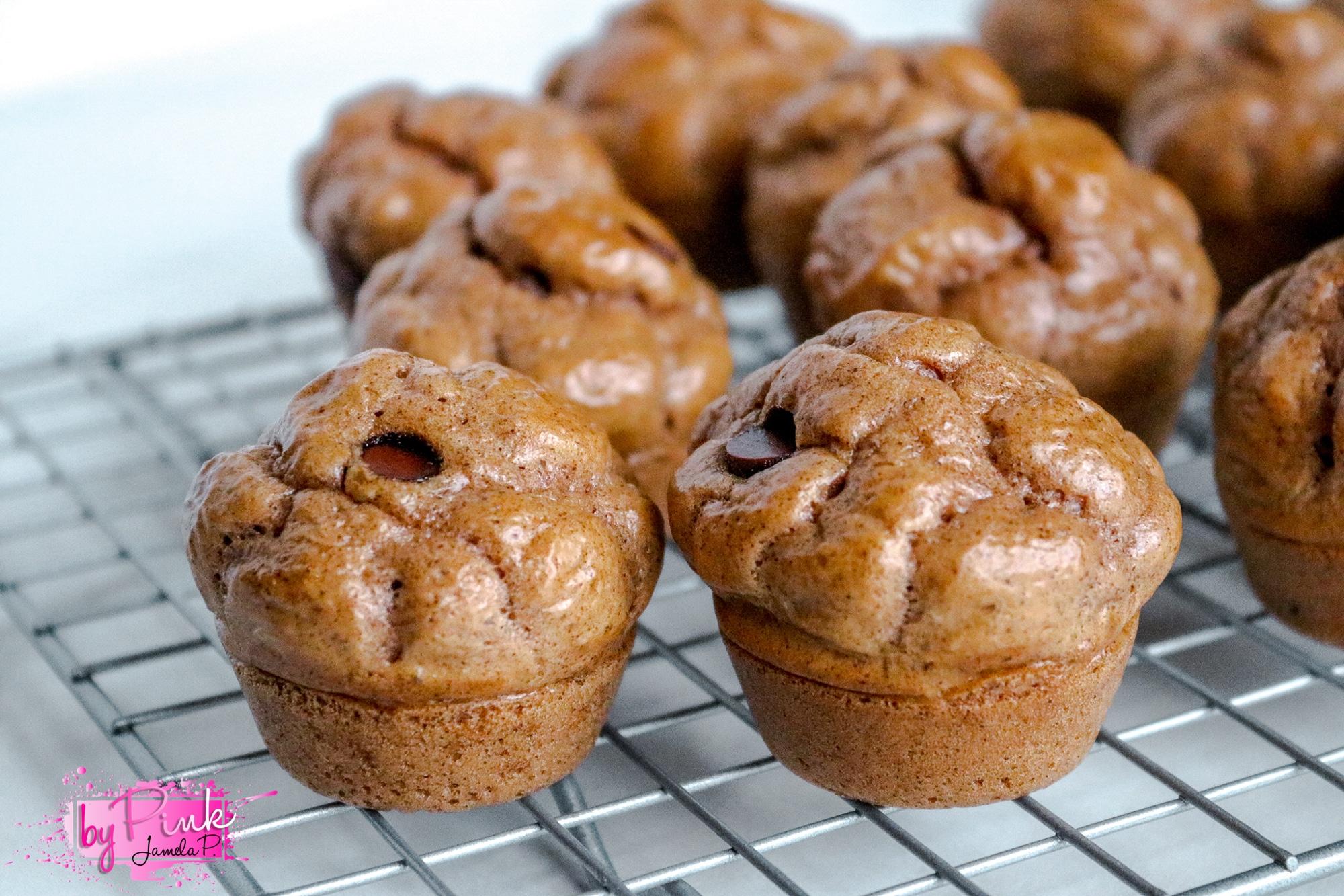 keto friendly muffins